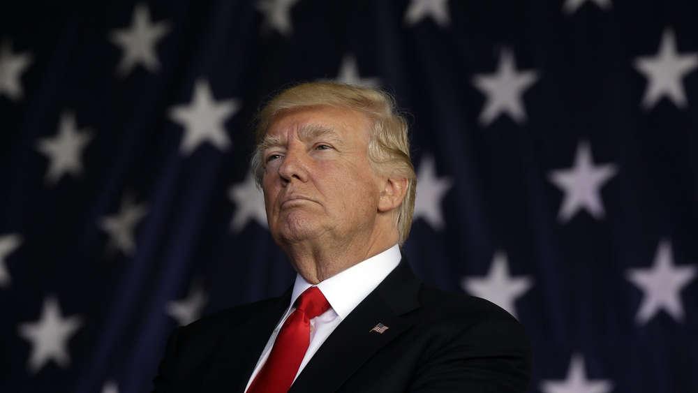 Russland-Affäre: FBI nimmt Trump-Schwiegersohn ins Visier