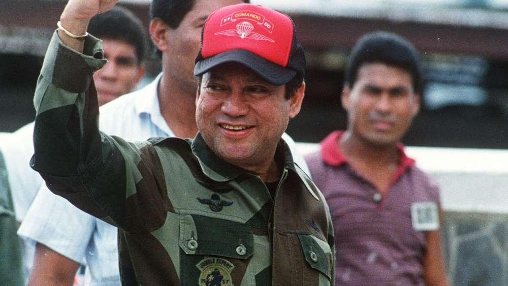 Manuel Noriega (83?): Panamas Ex-Diktator ist tot
