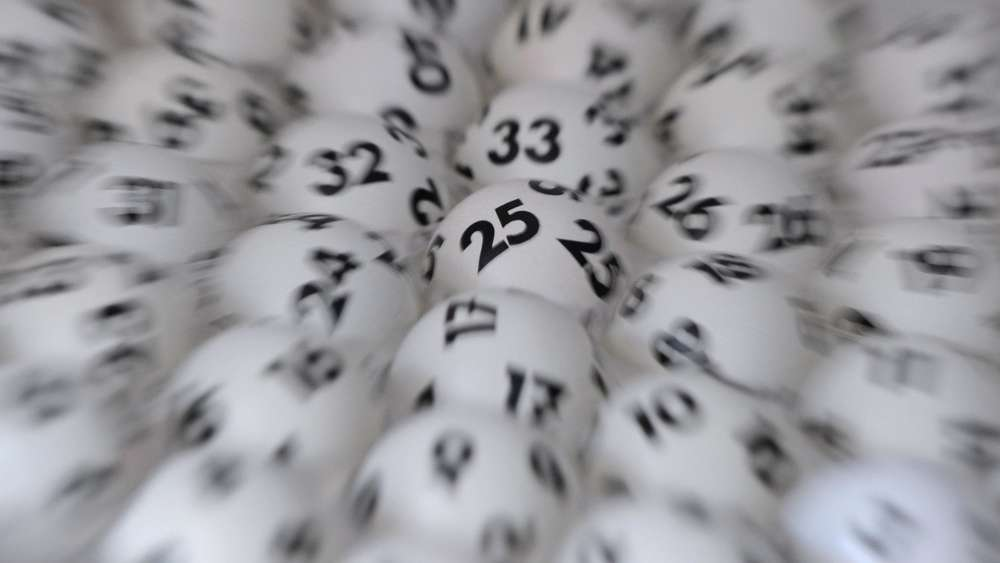 Ein Los von Swiss Lotto bringt knapp 3 Millionen Franken Gewinn