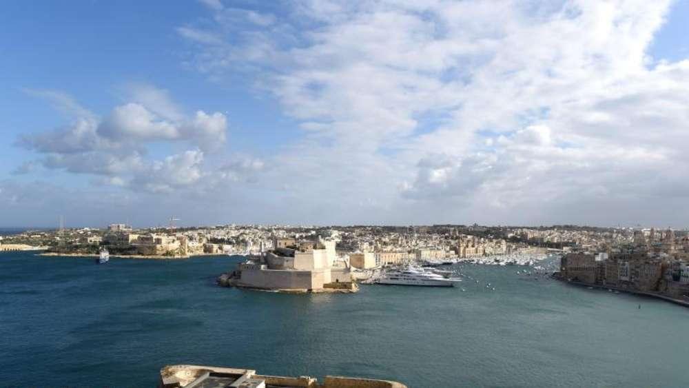 Malta: Erfolg trotz Skandal: Maltas Premier beansprucht Wahlsieg