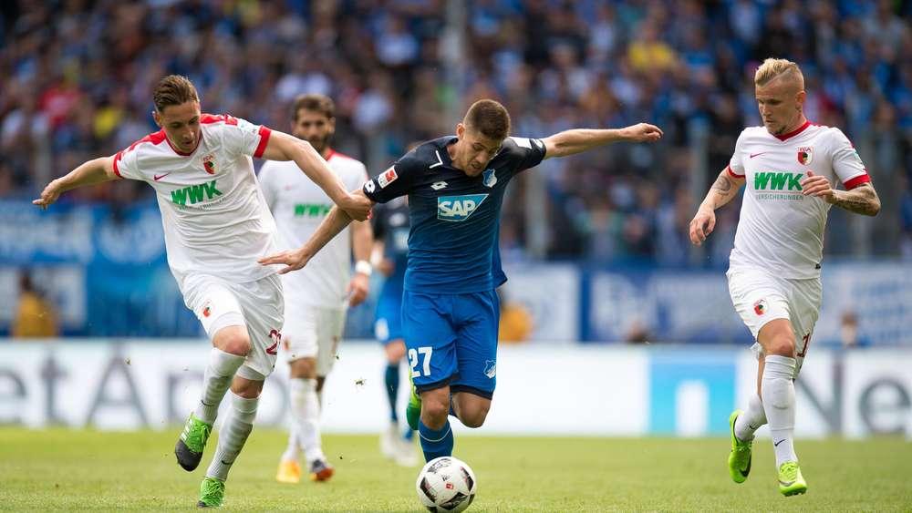Andrej Kramaric angeblich in Gesprächen mit Bayern München