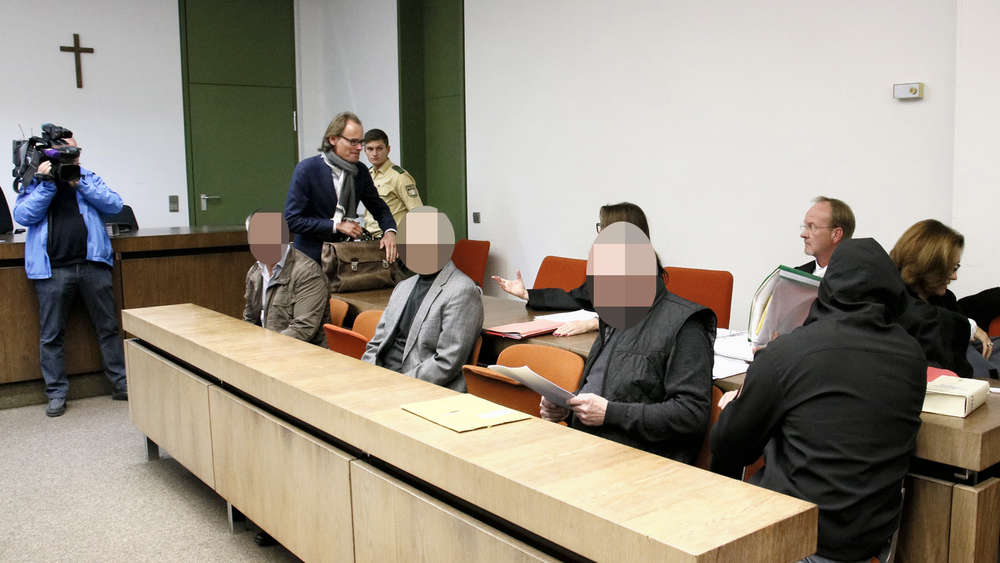 Verdächtige in Haft | Unternehmer-Mord nach 11 Jahren aufgeklärt