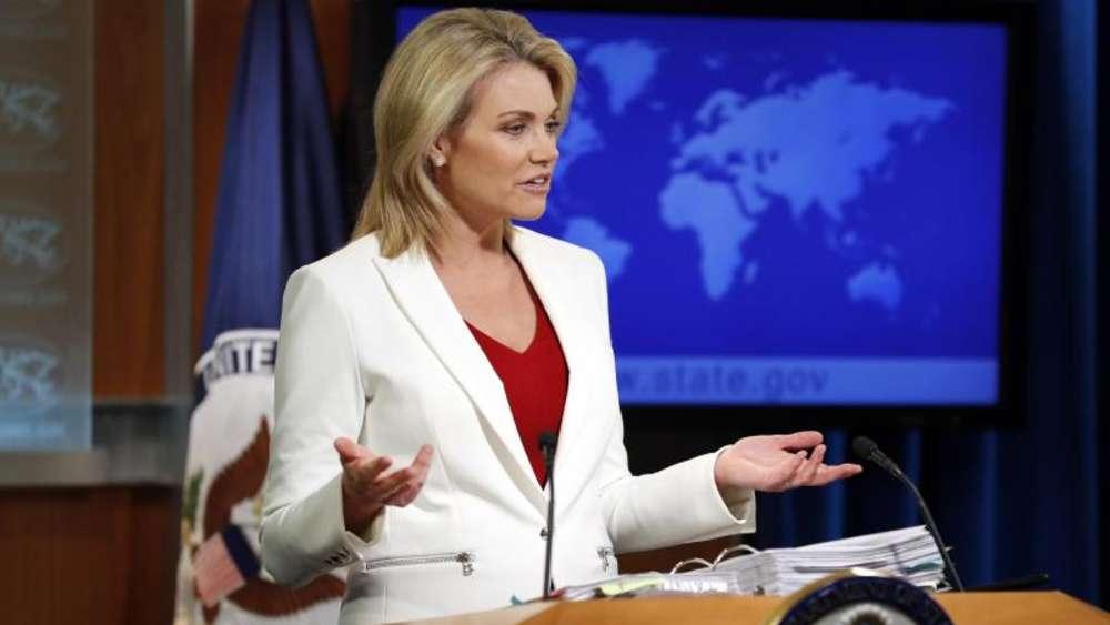 Washington weist kubanische Diplomaten aus