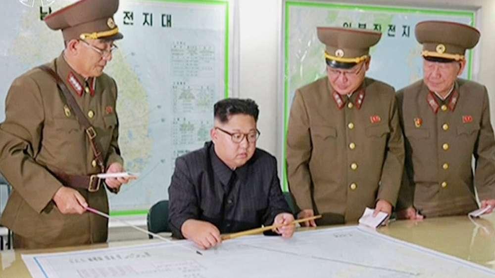 Südkorea will Krieg 'um jeden Preis verhindern'