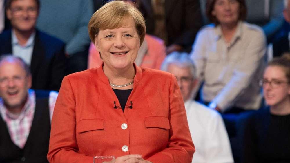 Junger Krankenpfleger von Angela Merkel enttäuscht