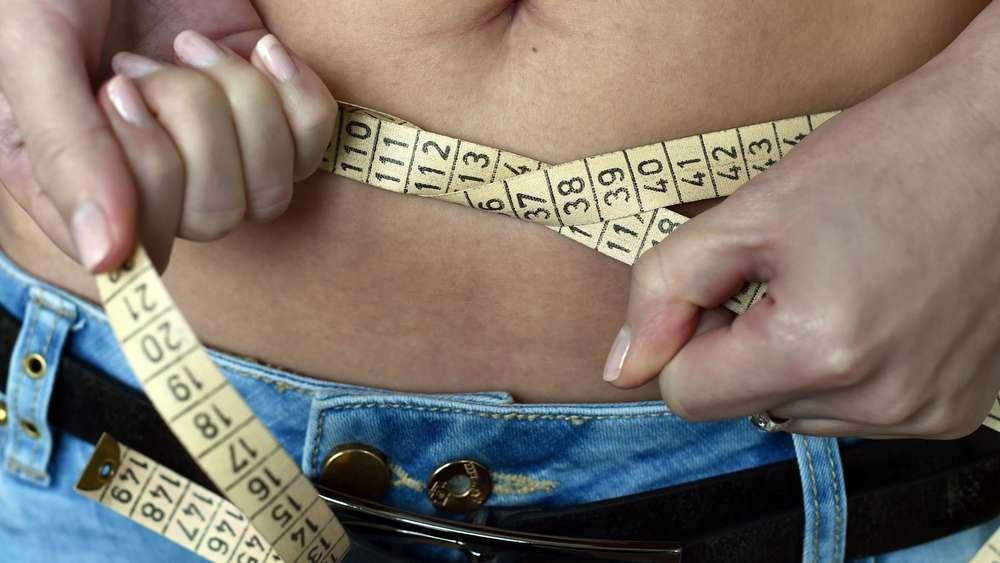 Anti-Fett-Pflaster: Schlank ohne Sport und Diät
