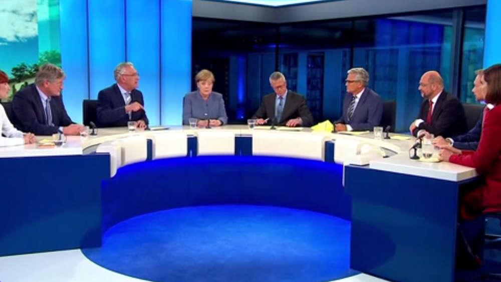 CSU-Spitzenkandidat Herrmann verfehlt Einzug in Bundestag