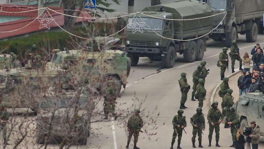 UN werfen Russland Menschenrechtsverletzungen auf Krim vor