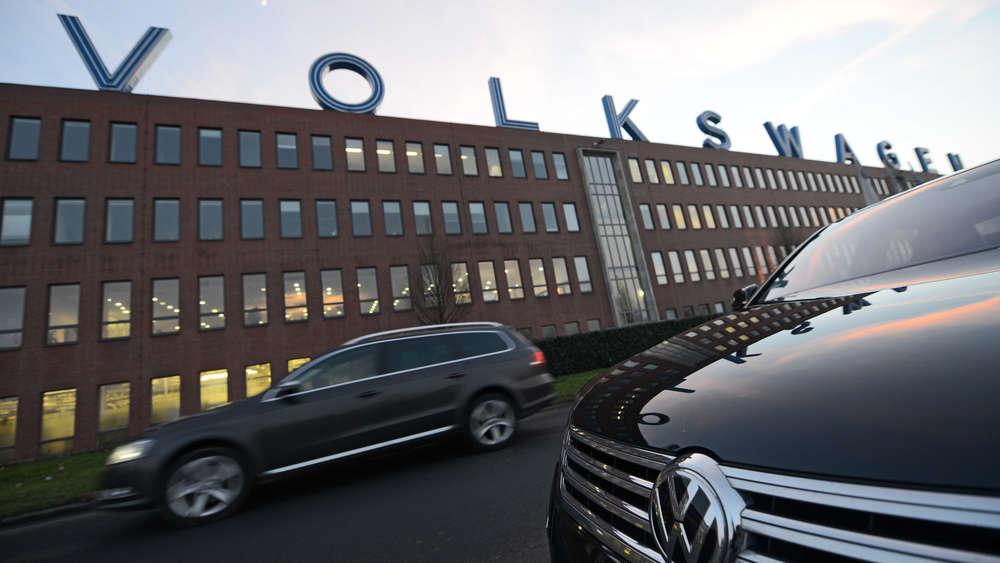 Weitere Milliardenkosten für VW wegen Dieselrückruf in USA
