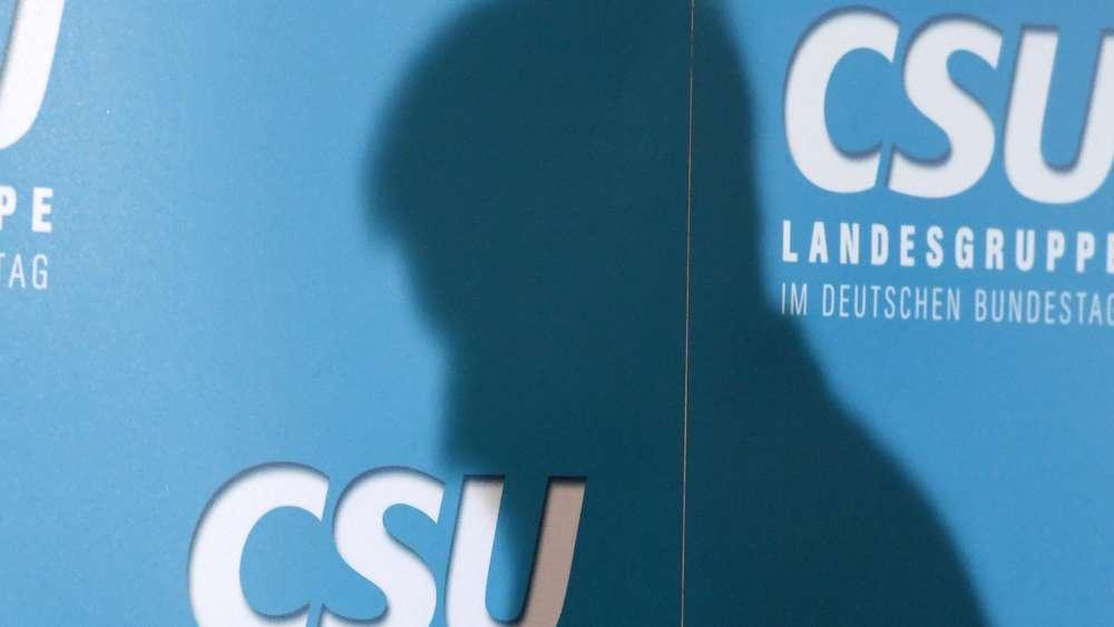 Horst Seehofer hat nicht mehr die volle Unterstützung der CSU