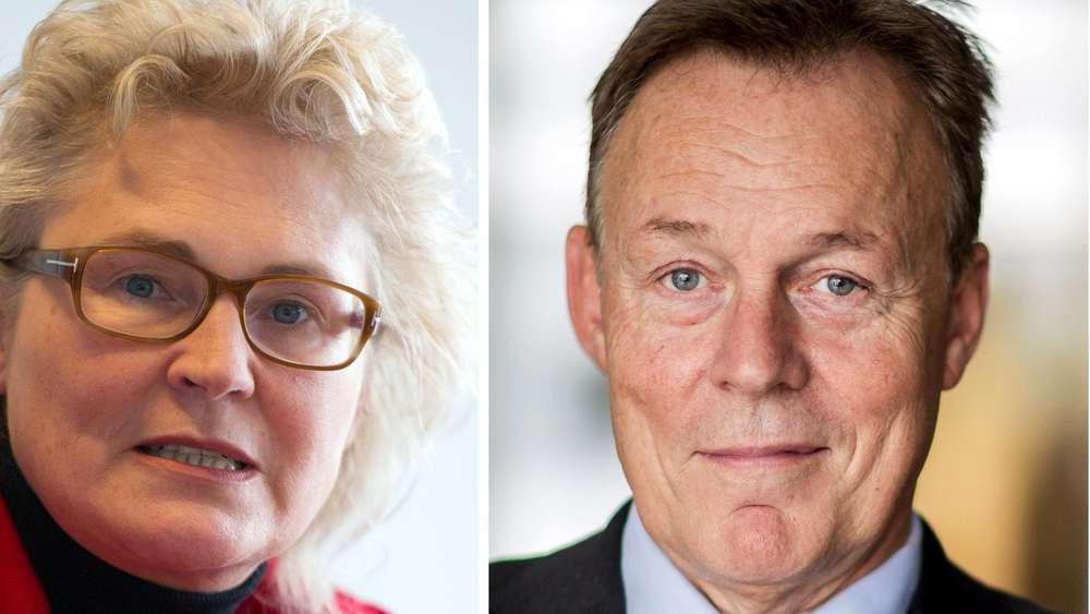 Bundestag Ulla Schmidt zieht Bewerbung um SPD-Bundestagsvizeposten zurück