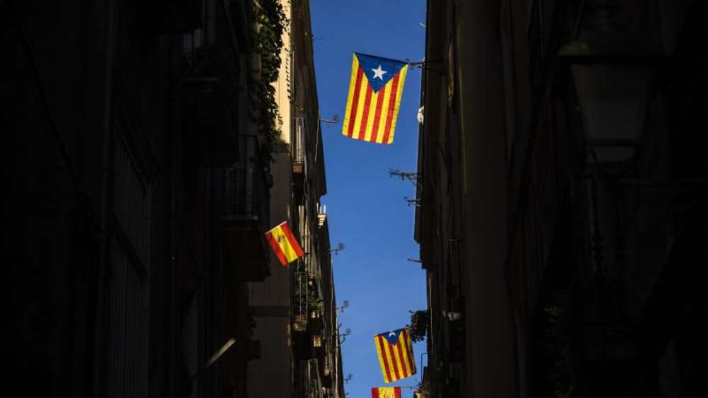 Puigdemont schweigt, statt sich zu erklären