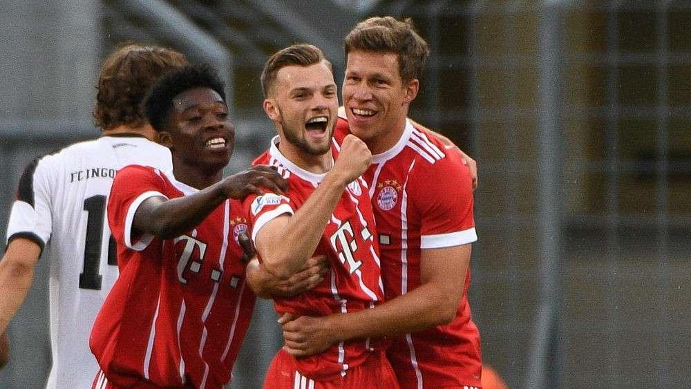 FC Bayern ohne Lewandowski nach Glasgow