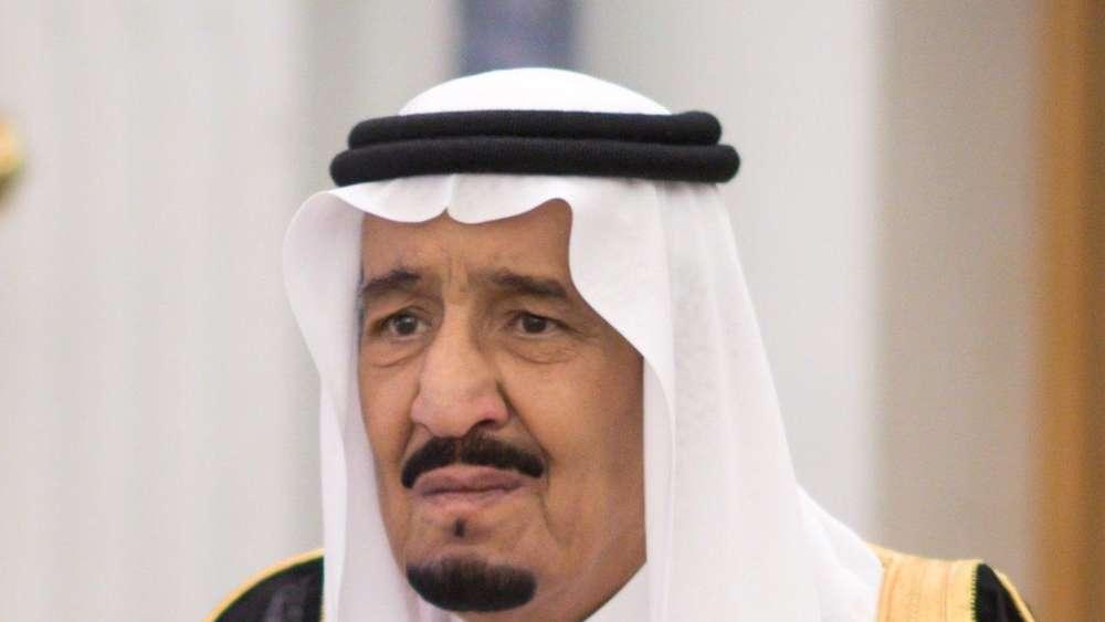 Saudischer König entlässt Minister und Prinzen
