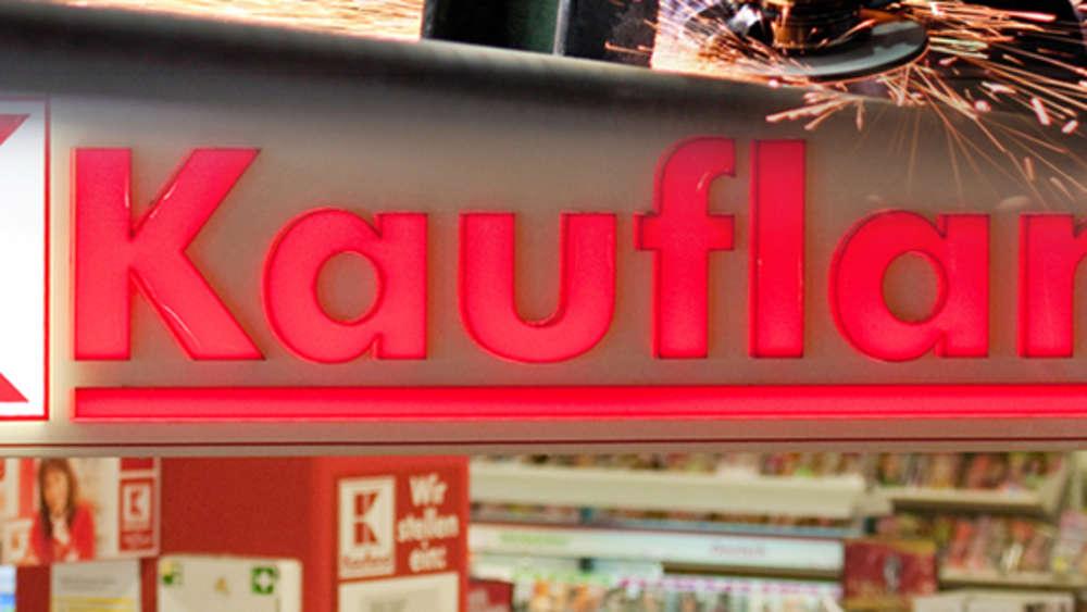 Drahtstücke im Rotkohl-Glas: Kaufland ruft eine Charge zurück