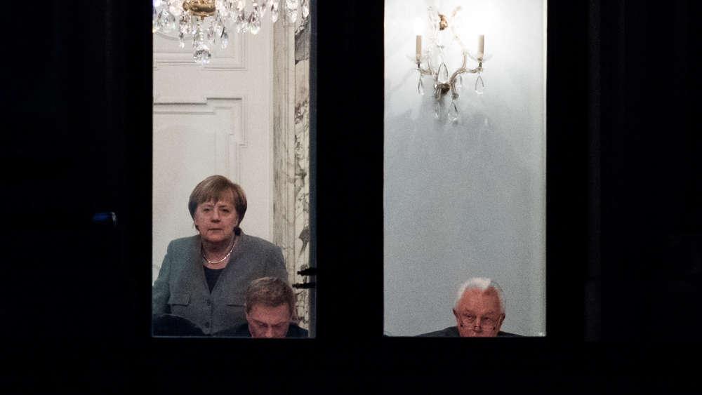 FDP-Vize Kubicki bringt Verlängerung ins Gespräch