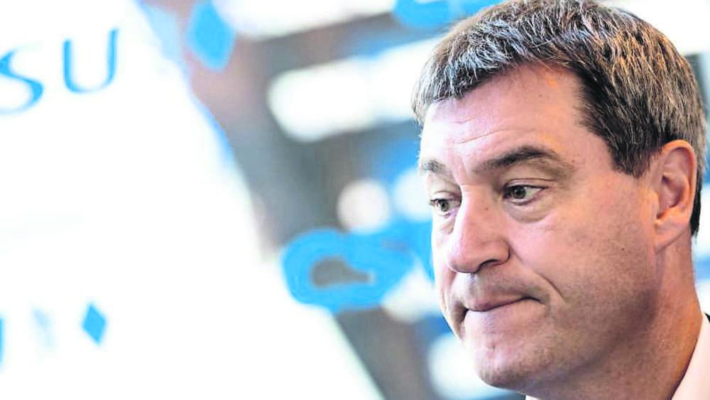 CSU-Fraktion tagt: Seehofer will Zukunftspläne bekanntgeben