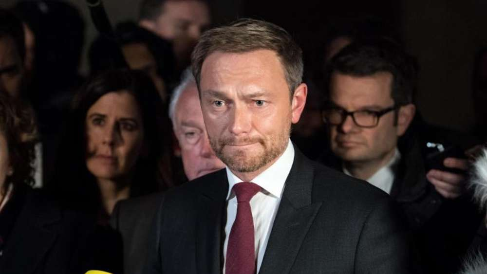 Stegner schließt Neuauflage der großen Koalition aus