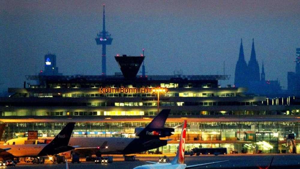 Merz-Kür am Airport Köln/Bonn gescheitert