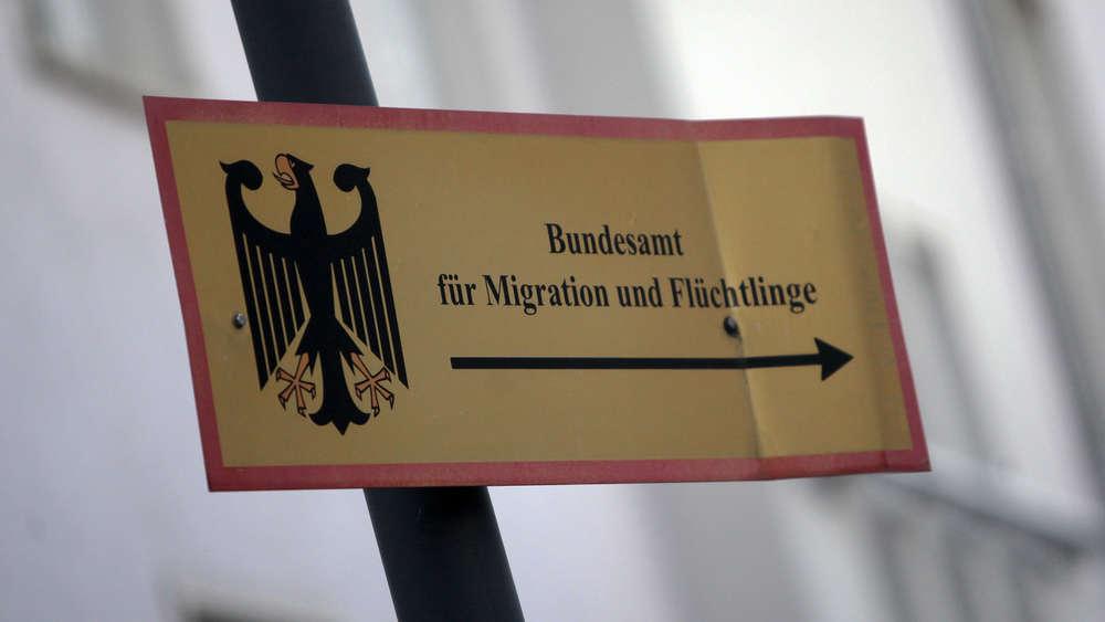 Die meisten Asylentscheidungen werden in Deutschland getroffen