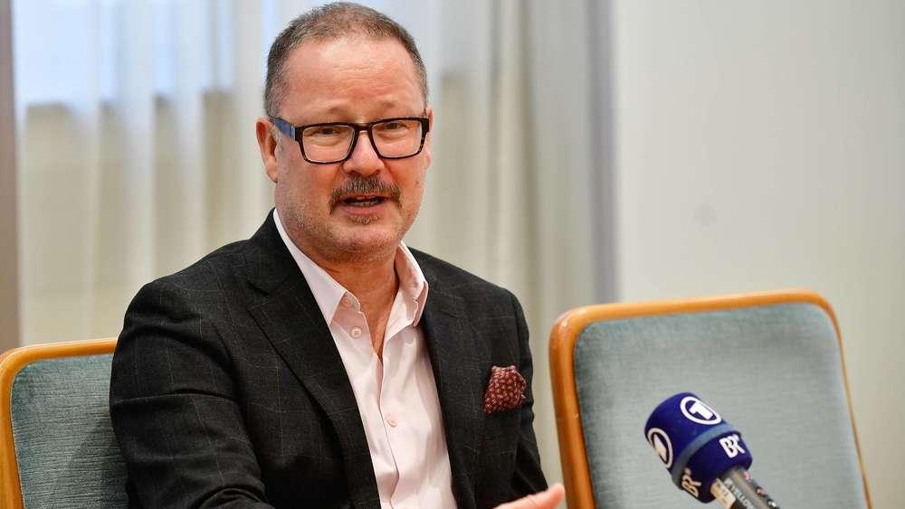 Neuer Intendant wird Andreas Beck