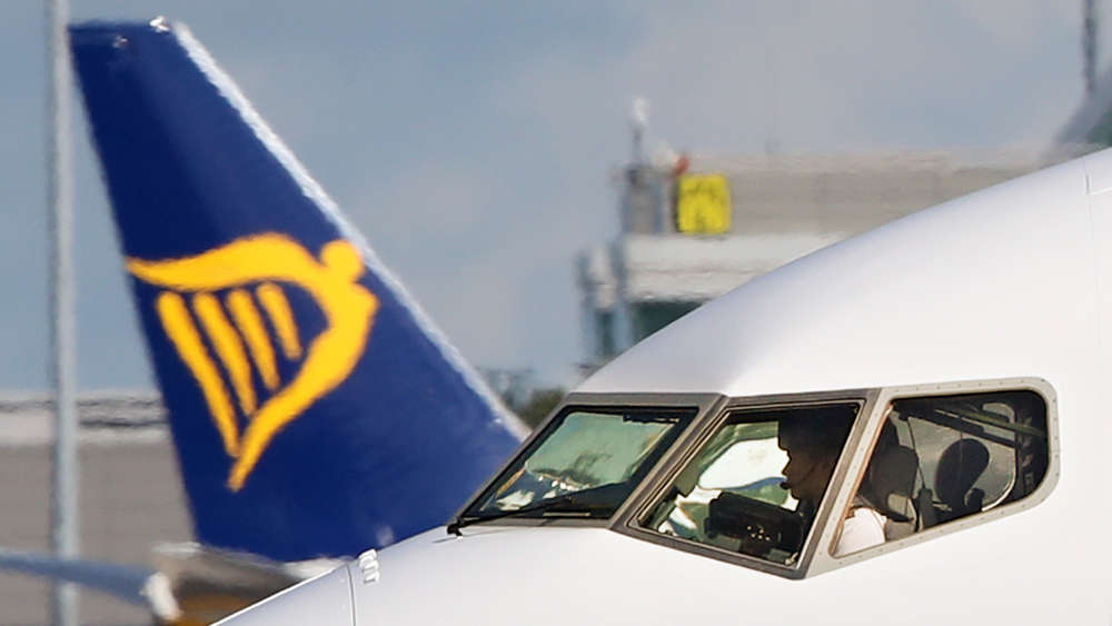 Ryanair will mit Pilotengewerkschaft über Anerkennung reden