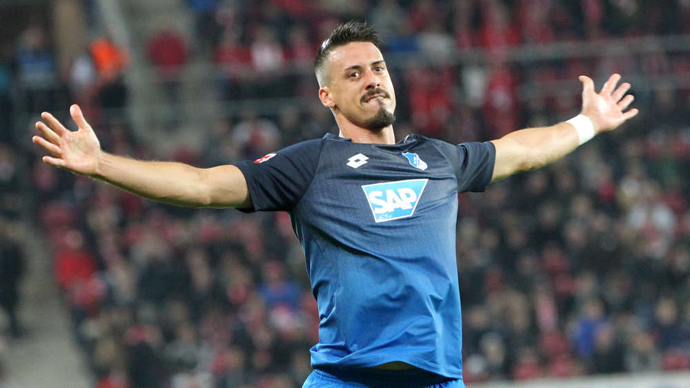 Wagner-Wechsel zu den Bayern wohl perfekt