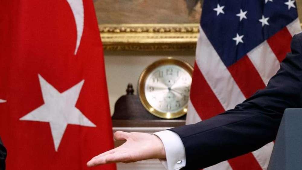 USA und Türkei heben wechselseitige Visa-Beschränkungen auf