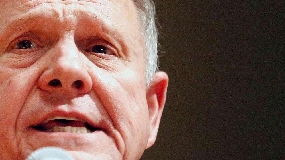 Unterlegener Republikaner Moore ficht Wahlergebnis an