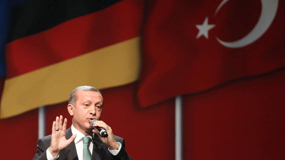 Zeitung: Mann aus Hessen kommt aus türkischer Haft frei