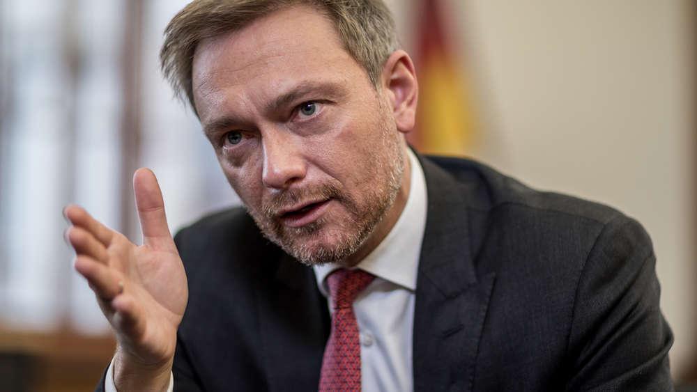 FDP-Chef Lindner plädiert für Abschiebung von jungen kriminellen Flüchtlingen