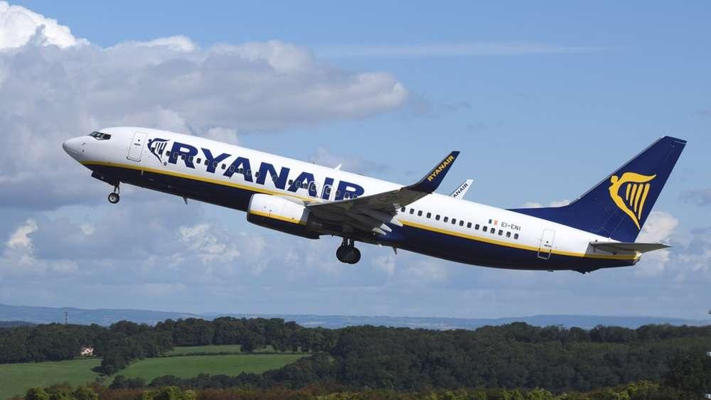 Nur noch ein kleines Handgepäckstück an Bord Neue Gepäckregeln bei Ryanair