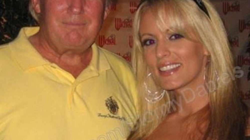 Trumps Anwalt zahlte laut Bericht Schweigegeld an Pornostar