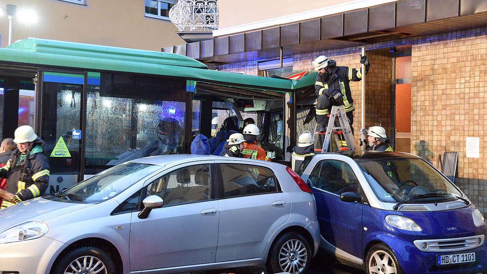 Schulbus-Unfall in Eberbach: Wie konnte es dazu kommen?
