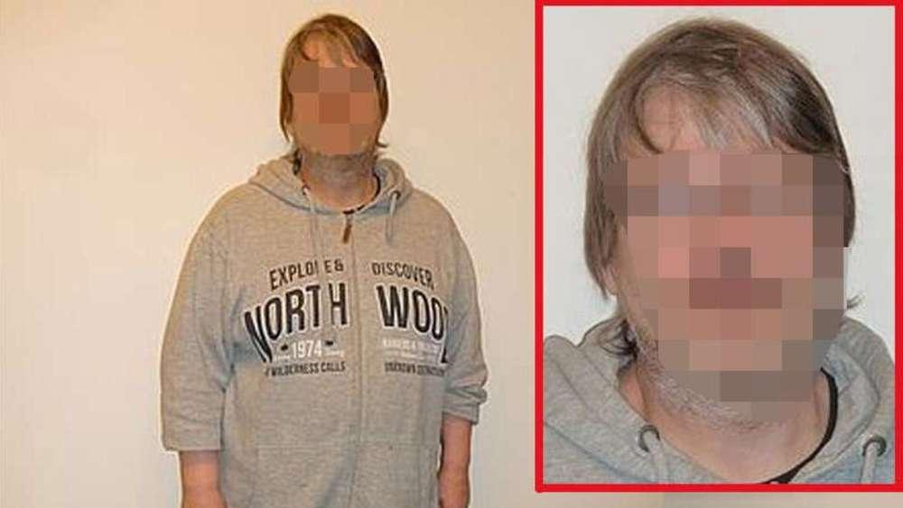 Aus Psychiatrie geflohen: Sexualstraftäter gefasst