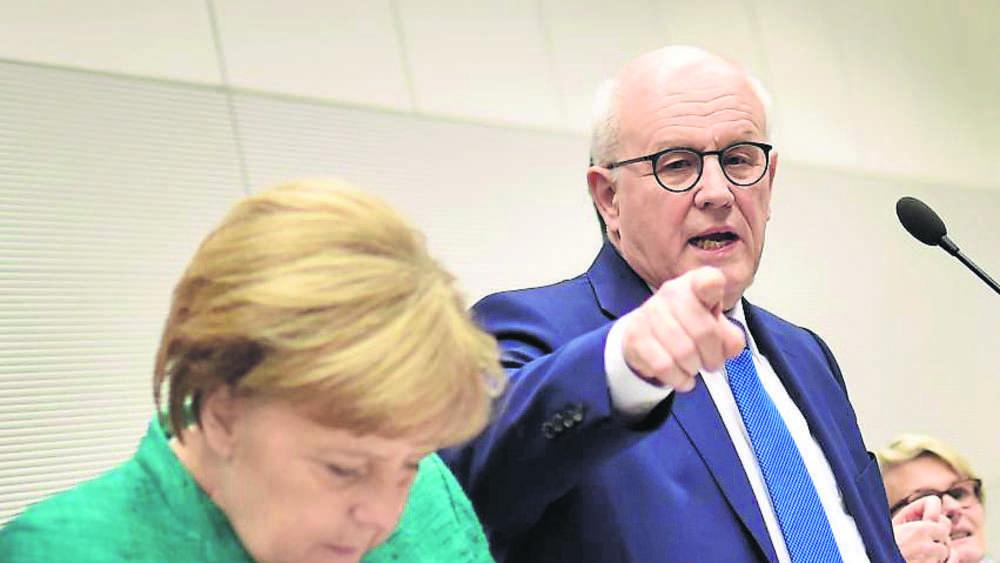 264 neue SPD-Mitglieder in Bremen