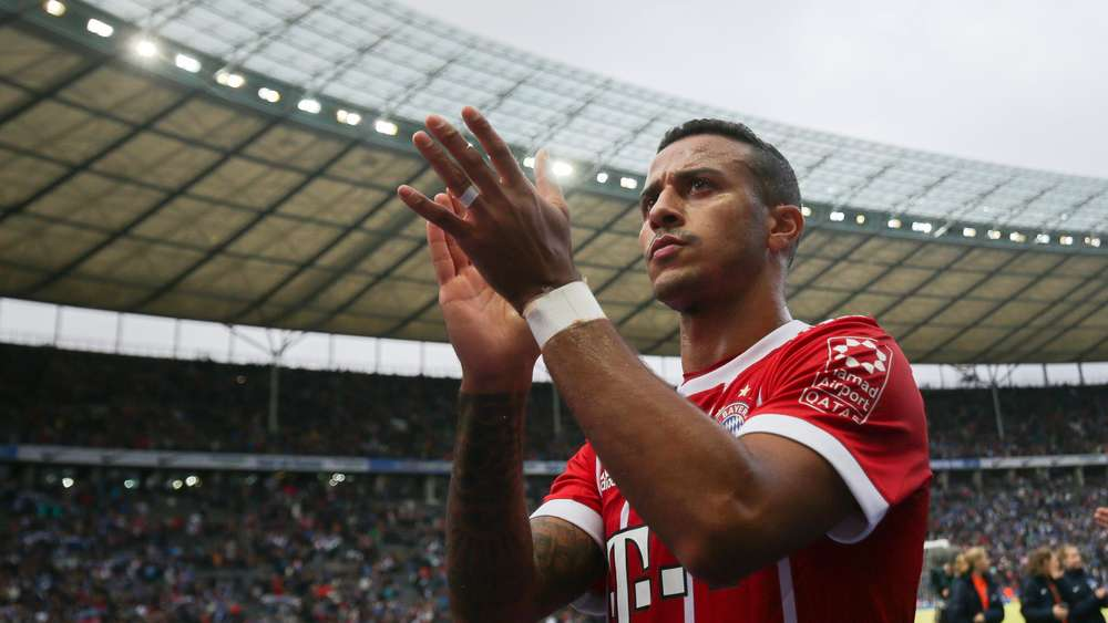Champions League: Bayern lassen Besiktas keine Chance