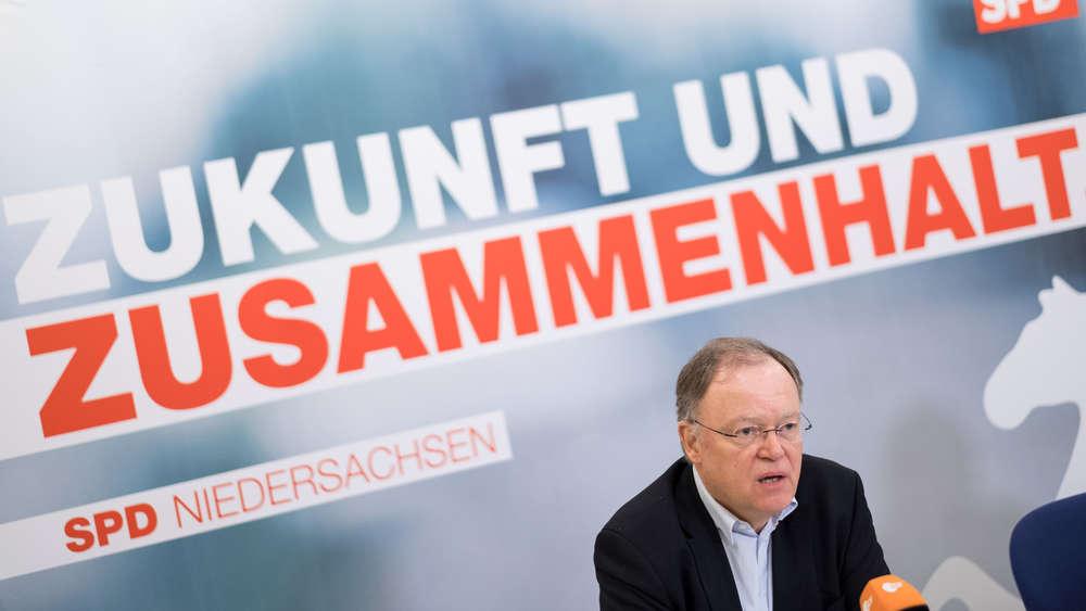 SPD-Mitgliedervotum: Auf den Hund gekommen