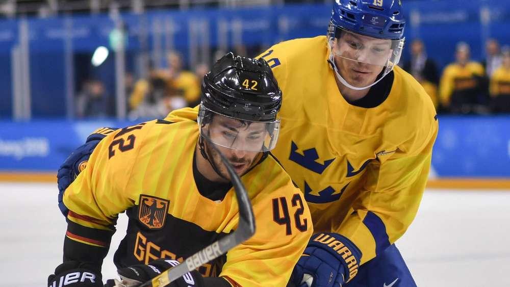 Tschechien und OAR stehen im Halbfinale bei Olympia