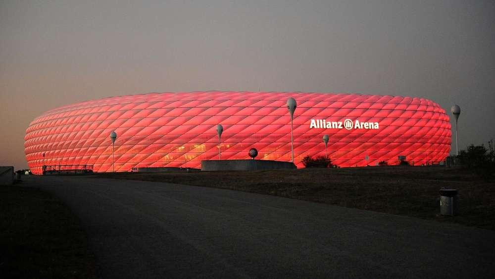 Bayern Amateure vs. 1860 München: Regionalliga-Derby in der Allianz Arena