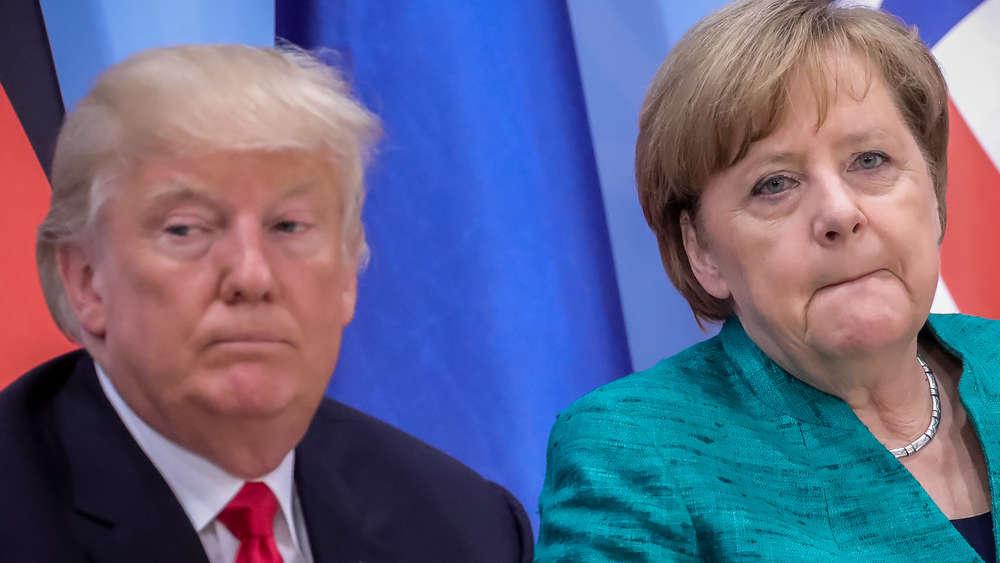 EU wird Monate für Gegenmaßnahmen brauchen