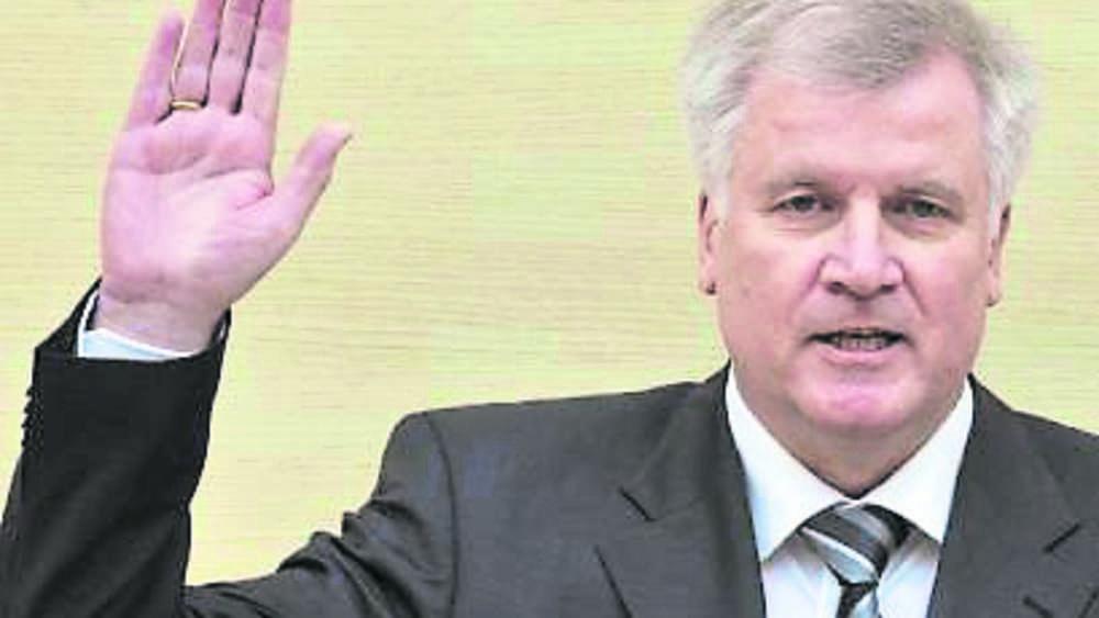 Söder ist neuer Ministerpräsident