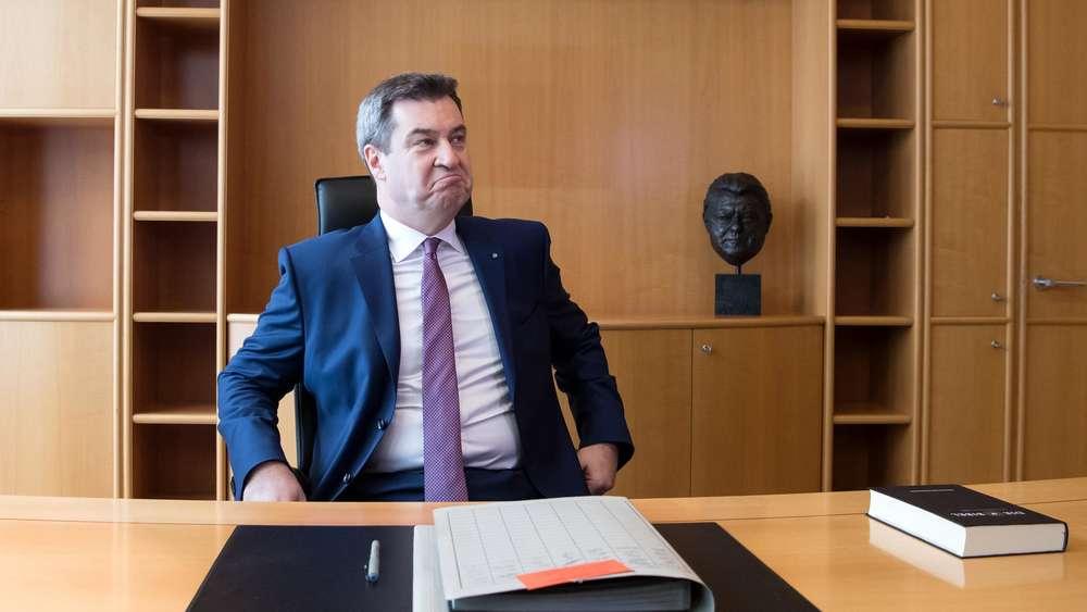 Spaenle fliegt überraschend aus Bayerns Kabinett