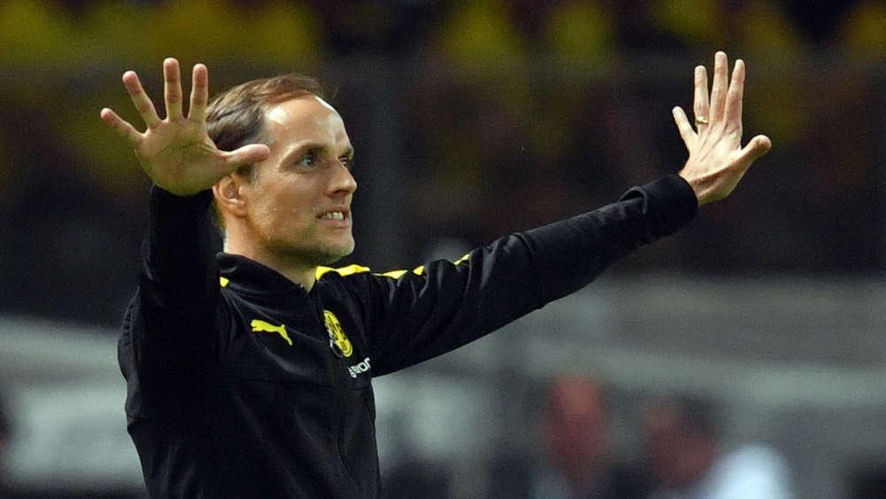 Echter Hammer Thomas Tuchel wird neuer Trainer beim FC Arsenal