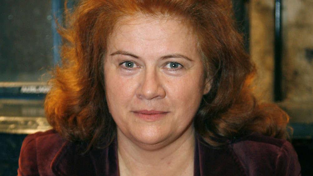 Linken-Aktivistin Jutta Ditfurth mit Metallstock attackiert