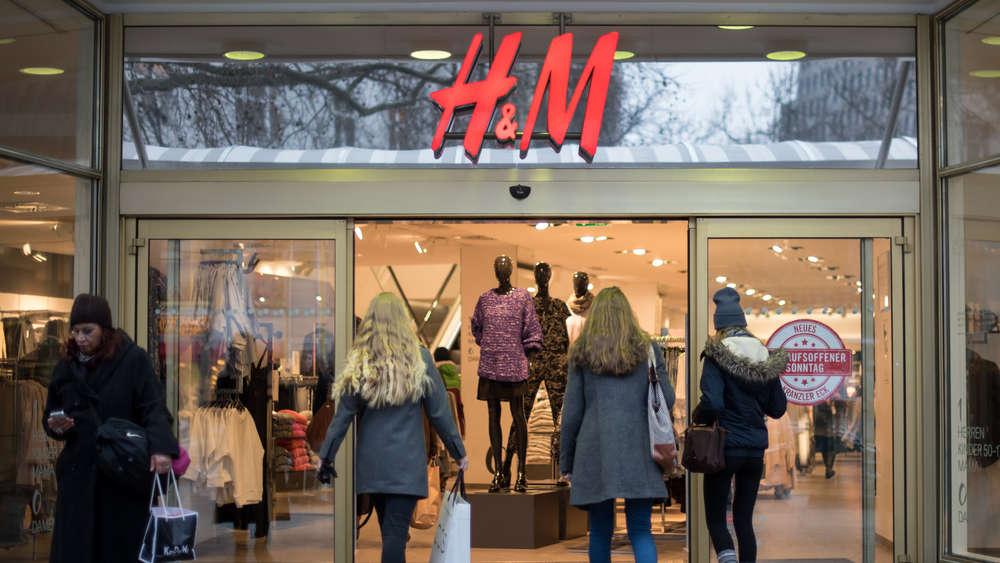 Bei H&M bricht der Gewinn weg