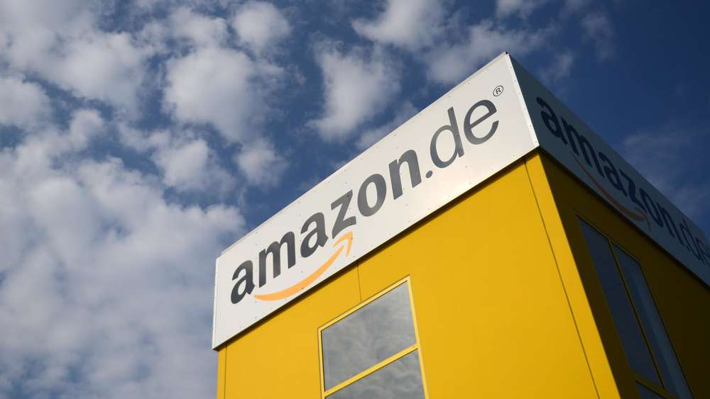 Bad Hersfeld: Erneuter Streik bei Amazon