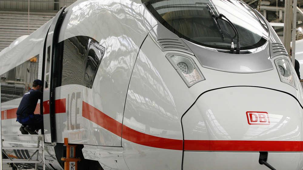 Siemens erhält Großauftrag der türkischen Staatsbahn