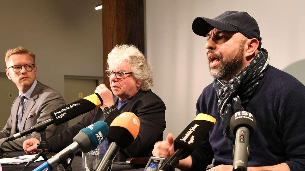 Staatsanwaltschaft Konstanz prüft Anzeigen vor der Aufführung