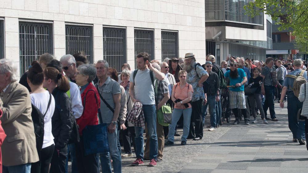 Großes Interesse an neuer Fünf-Euro-Sondermünze